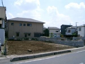埼玉県草加市青柳 木造2階建33坪 住居解体工事完工写真のイメージ画像