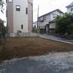 埼玉県川口市大字芝 20.25坪木造2階建 解体工事完工写真のイメージ画像