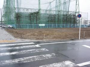 東京都葛飾区  木造アパート解体工事 3棟のイメージ画像