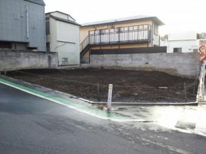 東京都板橋区 32坪解体工事が完工しました。のイメージ画像