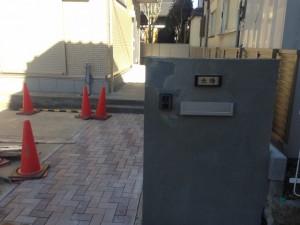 埼玉県さいたま市桜区 外構工事のイメージ画像
