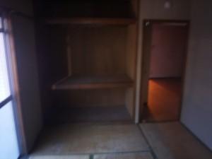 東京都江戸川区 不用品回収・残置処分のイメージ画像