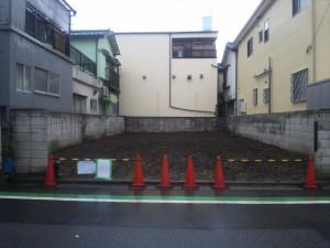東京都葛飾区東立石 家の解体工事のイメージ画像