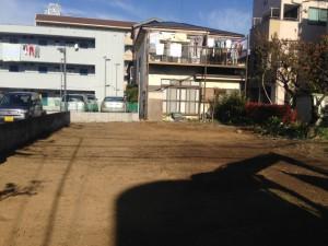 埼玉県蕨市 家屋解体工事のイメージ画像