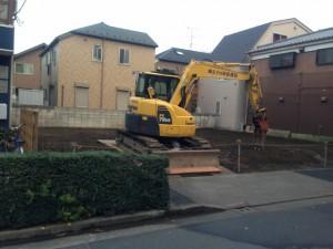 東京都足立区で住居の撤去工事(89坪)のイメージ画像