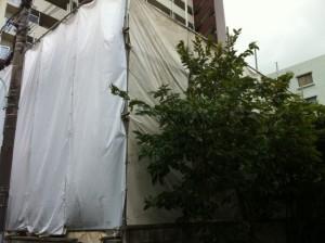 埼玉県さいたま市浦和区北浦和 解体工事のイメージ画像