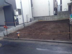 東京都23区 葛飾区家解体工事・足場養生工事のイメージ画像