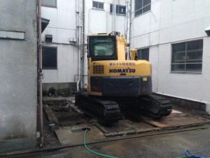 東京都足立区 解体工事のイメージ画像