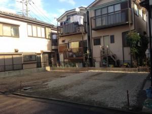 江戸川区 家屋2棟 壊す工事のイメージ画像