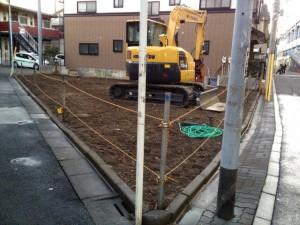 東京都葛飾区 家解体工事のイメージ画像