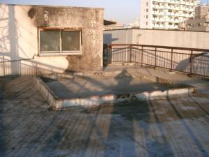 東京都 葛飾区 四つ木 火災 解体 火災ゴミ 処分  産廃のイメージ画像