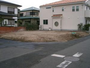 千葉県浦安市 木造2階建て家屋解体工事 のイメージ画像