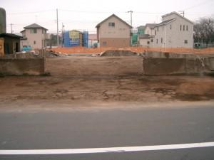 足立区花畑 鉄骨倉庫解体工事のイメージ画像
