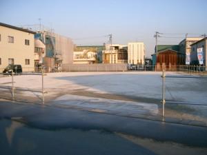 埼玉県八潮市 駐車場工事のイメージ画像
