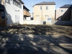 足立区東保木間 地中障害物撤去工事のイメージ画像