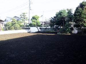 東京都 23区 世田谷区 東玉川 家屋解体のイメージ画像