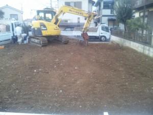埼玉県 春日部市 木造 30坪 解体工事のイメージ画像