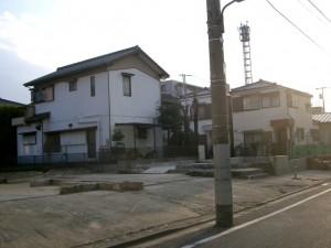 足立区六町 工場・事務所2棟解体工事のイメージ画像