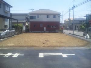 埼玉県越谷市 木造2階建て家屋解体工事のイメージ画像