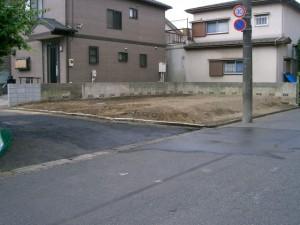 埼玉県草加市 木造2階建て家屋解体工事のイメージ画像