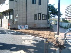 足立区西保木間 木造2階建家屋解体工事のイメージ画像