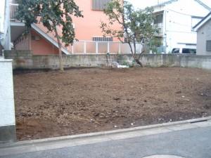 足立区青井 木造2階建家屋解体工事のイメージ画像