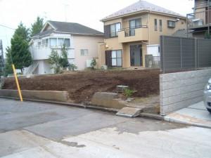 練馬区練馬 木造2階建家屋解体工事のイメージ画像