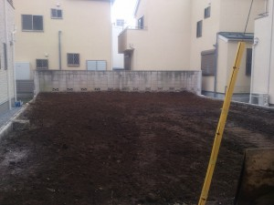 埼玉県川口市南鳩ヶ谷 木造2階建家屋解体工事のイメージ画像