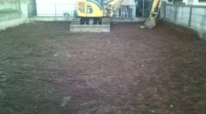江戸川区南小岩 木造2階建家屋解体工事のイメージ画像