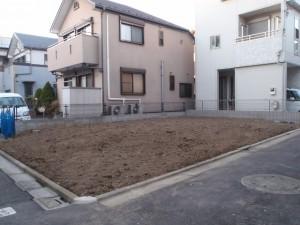 江戸川区春江町 木造2階建家屋解体工事のイメージ画像