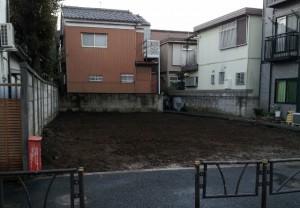 葛飾区東金町 木造2階建家屋解体工事のイメージ画像