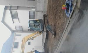 江戸川区江戸川 木造2階建家屋解体工事のイメージ画像