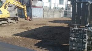 台東区池之端 火災家屋解体工事のイメージ画像