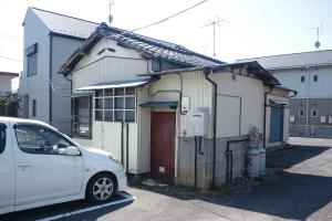 埼玉県さいたま市桜区 木造平屋17.5坪 45万円