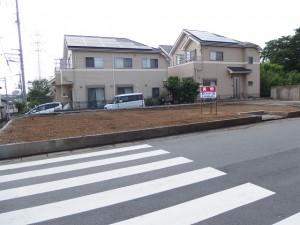 川口市安行慈林 木造二階建家屋解体工事のイメージ画像