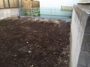 北区堀船 木造二階建家屋解体工事のイメージ画像