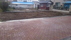 草加市柿木町 重量鉄骨造2階建倉庫解体工事のイメージ画像