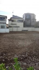 葛飾区柴又 住宅展示場解体工事のイメージ画像