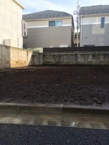 杉並区高井戸 木造2階建家屋解体工事のイメージ画像