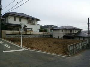 川崎市麻生区王禅寺西 木造2階建家屋解体工事のイメージ画像