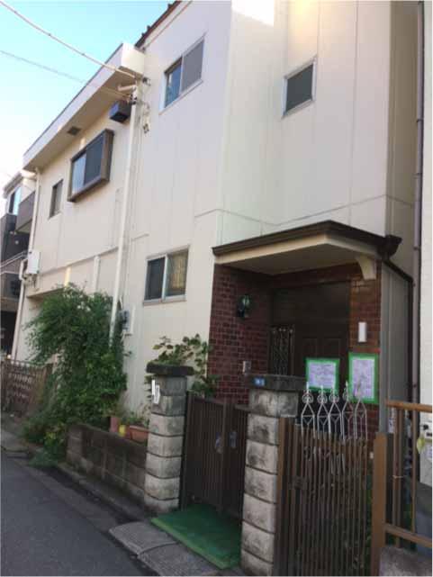 東京都葛飾区柴又2丁目木造解体工事