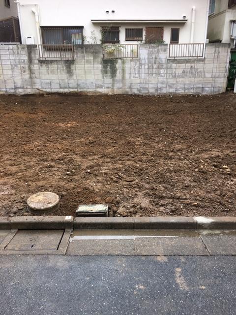 東京都葛飾区柴又2丁目鉄骨解体工事のイメージ画像
