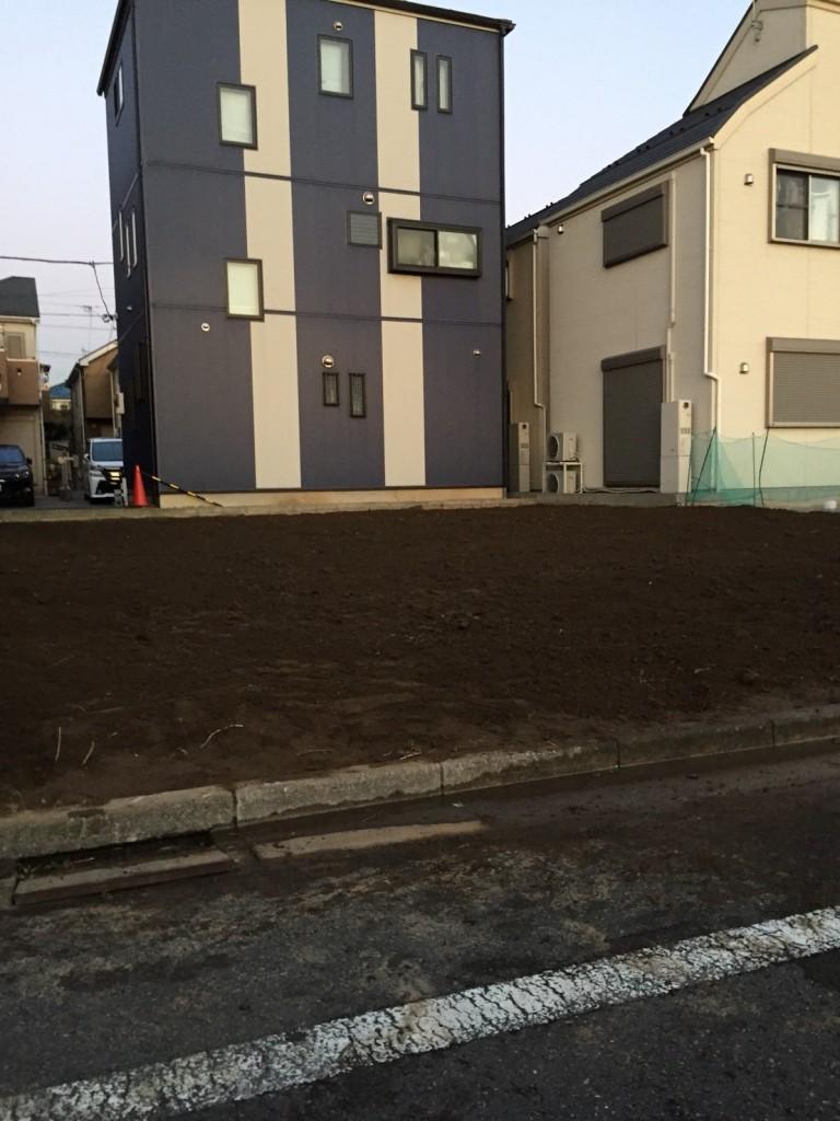 東京都葛飾区奥戸解体工事のイメージ画像
