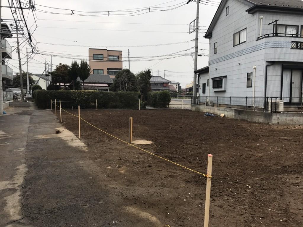 埼玉県春日部市八丁目母屋解体工事のイメージ画像