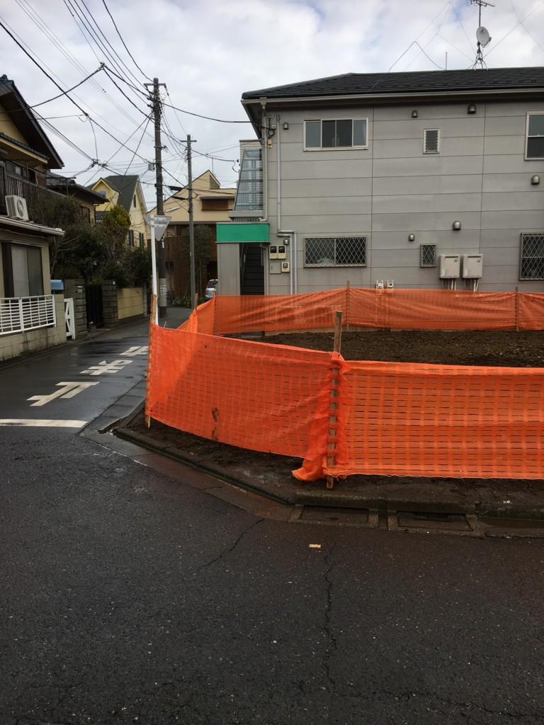 東京都練馬区石神井解体工事のイメージ画像