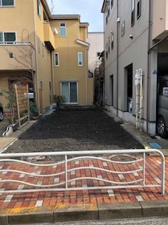 東京都江東区千田鉄筋解体工事のイメージ画像