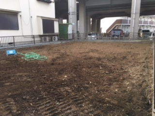 埼玉県さいたま市桜区解体工事のイメージ画像