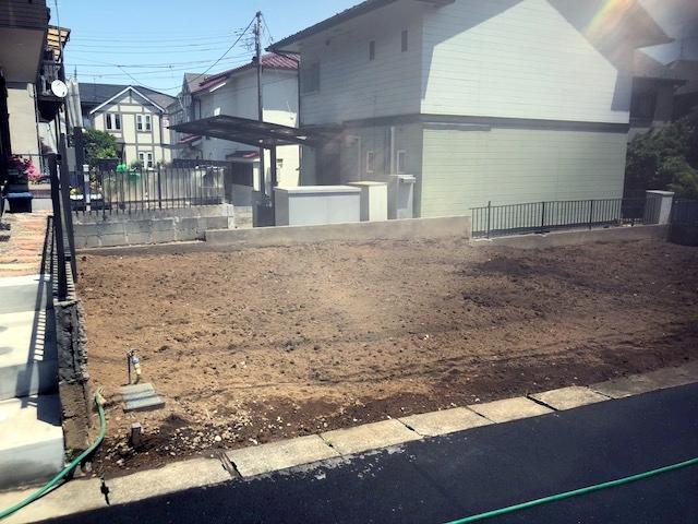 千葉県船橋市上山町木造2階立解体工事のイメージ画像