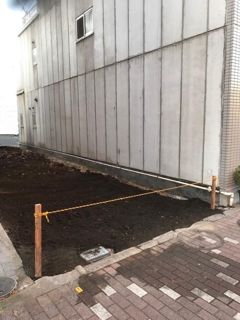 東京都葛飾区立石木造2階建解体工事のイメージ画像