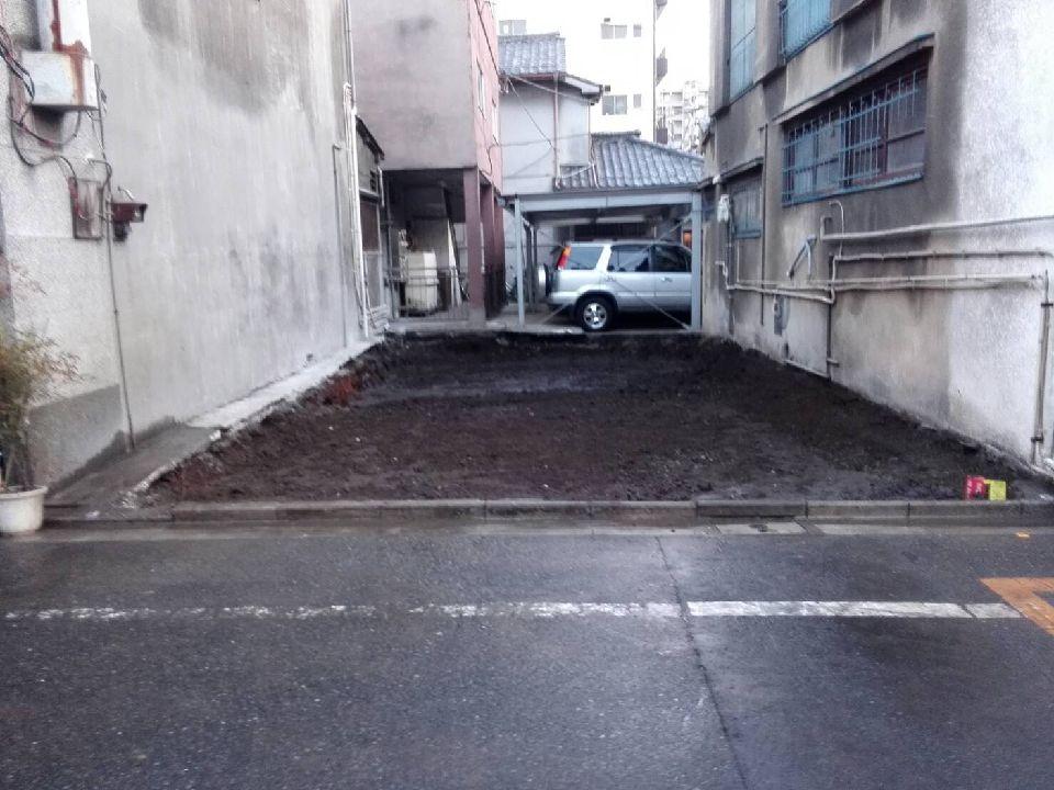 東京都台東区竜泉木造2階建解体工事のイメージ画像